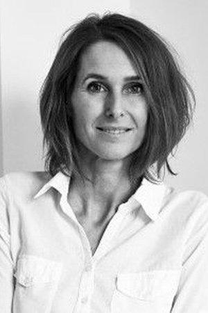 Berit Larsen - Mindfulness Foreningen