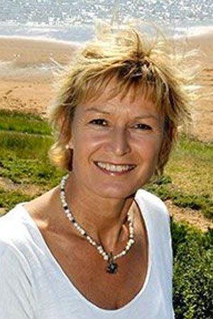 Birgitte Gaj Nielsen - Mindfulness Foreningen