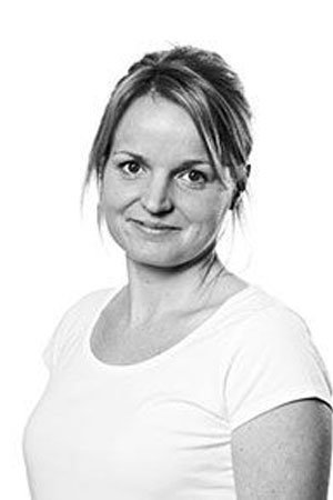 Christina Nielsen - Mindfulness Foreningen