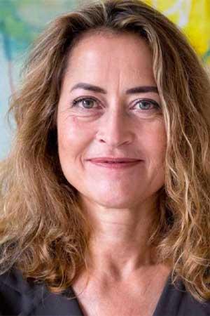Dorthe Djernis - Mindfulness Foreningen