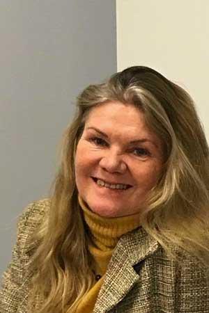 Dorthe Thostrup Pedersen - Mindfulness Foreningen
