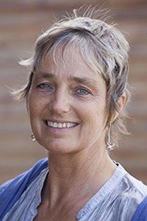 Eva Broby Johansen - Mindfulness Foreningen