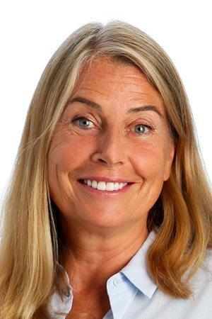 Gitte Bowman Bak - Mindfulness Foreningen