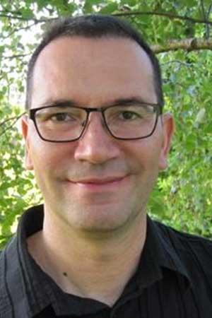Kenan Hansen - Mindfulness Foreningen