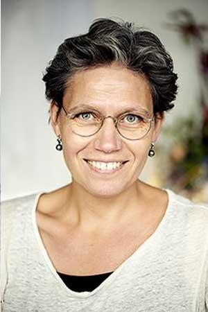 Lisbeth Stampe Frølich - Mindfulness Foreningen
