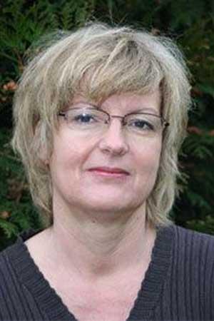 Mariann Keis - Mindfulness Foreningen