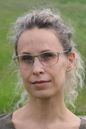 Silvia Hansen - Mindfulness Foreningen