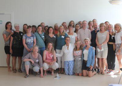 Mindfulness Foreningen Danmark